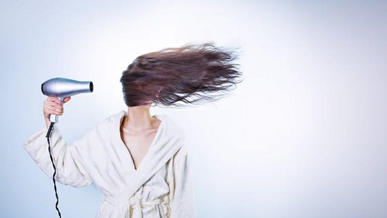 שיקום שיער יבש