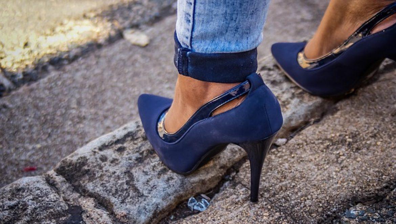 3 סיבות לרכוש נעליים באינטרנט